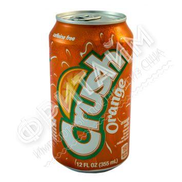 Crush Orange, 0.355л, США