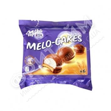 Milka Melo-Cakes, 100 гр, Бельгия