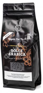 Кофе молотый Regola Del Tre Dolce Arabica, 500гр