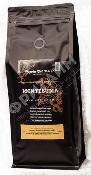 Кофе зерновой  Regola Del Tre Montesuma, 1000гр