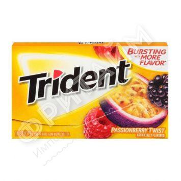 Trident Passionberry Twist, США