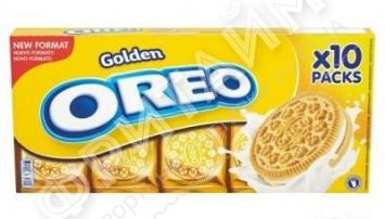 Oreo Golden, 220 гр