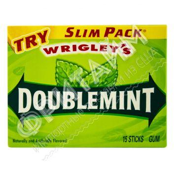 Wrigley's Gum Doublemint Mint, США