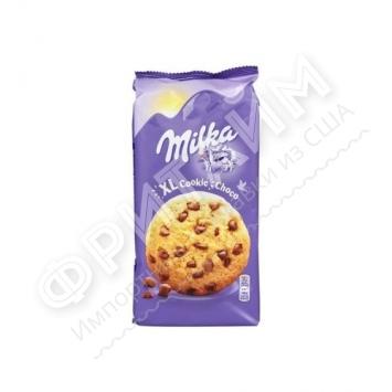 Milka Choco XL Cookies, 184 гр