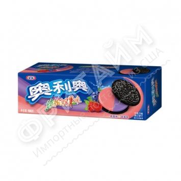 Oreo Raspberry & Blueberry, 95 гр, Китай