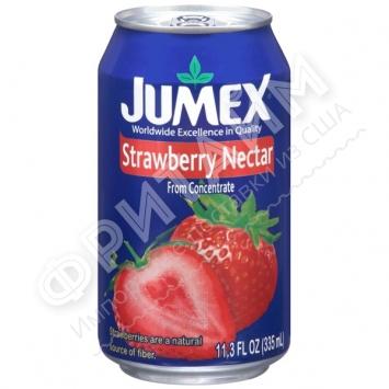 Jumex Nectar de Fresa, 0.335л, Мексика