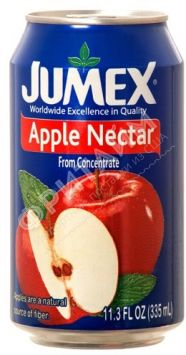 Jumex Nectar de Apple, 0.335л, Мексика
