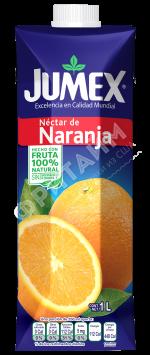 Jumex Nectar de naranja, 1л, Мексика