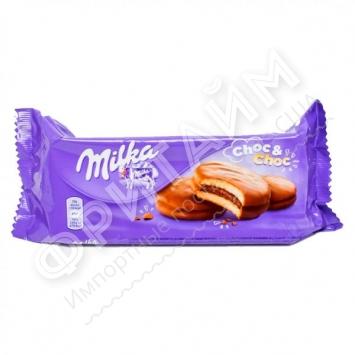Milka Choc Choc, 150 гр, Германия