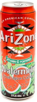 Arizona Watermelon (Арбуз), 0.340л, США