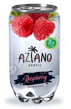 Aziano Raspberry (Малина), 0.350л, ж/б, Китай