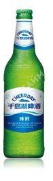 Пиво Cheerday Ice 0.488л, светлое, 3,1 %,  Китай