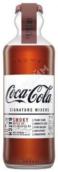 Coca-Cola Signature Mixers Smoky Notes, 0.200Л, Великобритания