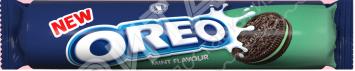 Oreo Mint Flavor, 154 гр