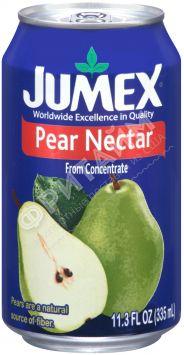 Jumex Pear Nectar, 0,335л, Мексика
