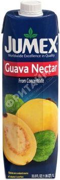 Jumex Guava Nectar, 1л, Мексика
