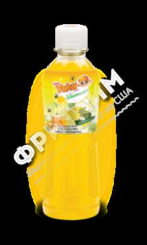 YOKU Лимон с медом, 0.320л, Таиланд