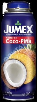 Jumex Nectar de Coco-Pina