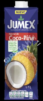 Jumex Nectar de Coco-Pina, 1л, Мексика