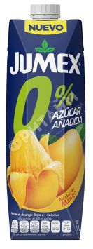 Jumex Nectar de Mango CERO, 1л, Мексика