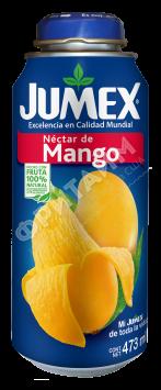 Jumex Nektar de Mango, 0.473л, Мексика