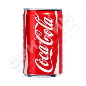 Coca-Cola, 0.15 л, Великобритания