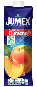Jumex Nectar de Durazno, 1л, Мексика