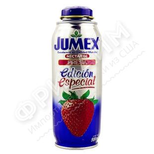 Jumex Nectar de Fresa, 0.500л, Мексика
