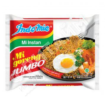 Лапша Indomie Mi Goreng пакет 80 г, Индонезия