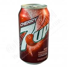 7UP Cherry, 0.355л, США