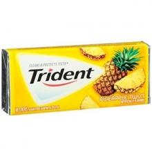 Trident Pineapple, США