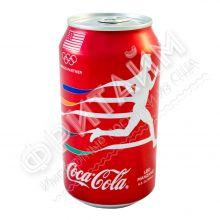 Coca-Cola Classic, 0.355л, США