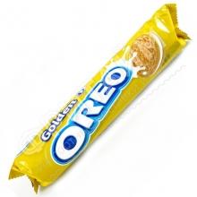 Oreo Golden, 154 гр, Великобритания