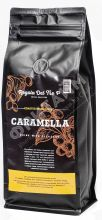 Кофе зерновой  Regola Del Tre Caramella, 500гр
