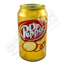 Dr. Pepper Caffeine Free, 0.355л, США