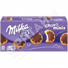 Milka Choco Minis, 150 гр, Чехия