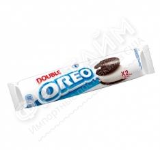 Oreo Double Creme, 185 гр, Испания