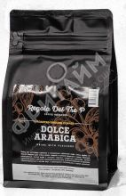 Кофе зерновой  Regola Del Tre Dolce Arabica, 250гр