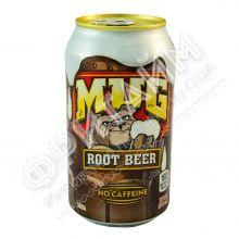 MUG Root Beer 0.355л, США