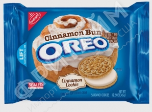 Oreo-Cinnamon Bun, 445 гр, Германия