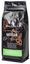 Кофе зерновой  Regola Del Tre SICILIA, 500 гр