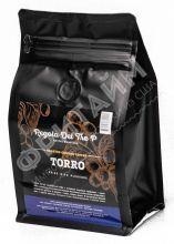 Кофе зерновой  Regola Del Tre Torro, 250гр