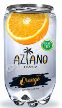 Aziano Orange (Апельсин), 0.350л, ж/б, Китай