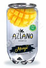Aziano Mango (Манго), 0.350л, ж/б, Китай