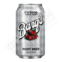 Barq's Root Beer , 0.355л, США