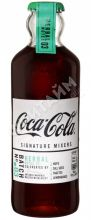 Coca-Cola Signature Mixers Herbal 0.200л, Великобритания