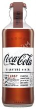 Coca-Cola Signature Mixers Smoky Notes, 0.200Л, Великобритания