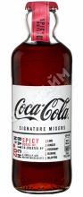 Coca-Cola Signature Mixers Spicy 0.200л, Великобритания