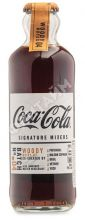 Coca-Cola Signature Mixers Woody Notes 0.200л, Великобритания
