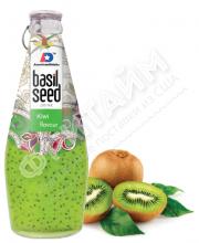 Basil Seed Kiwi flavour, 0.290л, Вьетнам